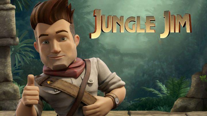 Обзор игрового автомата Jungle Jim